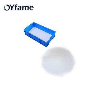 Ink Refill Kits OYfame DTF Melt Powder Directly Heat Trasnfer PET For T Shirt Hoodies Cap Printing Machine 1kg