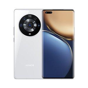 Original Huawei Honor Magic 3 Pro 5G Mobile Phone 8GB RAM 256GB ROM Snapdragon 888+ 64.0MP AI NFC Android 6.76