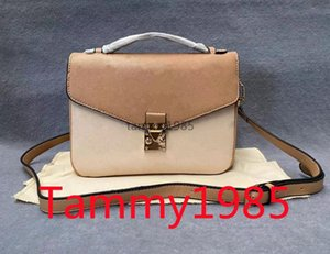 Top Quality Embossing Classic Crossbody purses Women Shoulder Bags Handbag Ladies Messenger Bag Paris Printing print Empreinte Old Flower Tote Handbags 7 colors