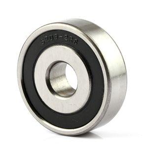 10PCS miniature intermediate non-standard miniature bearing WZZG 6904   19.05 2RS 19.05 * 37 * 9mm bicycle bearing