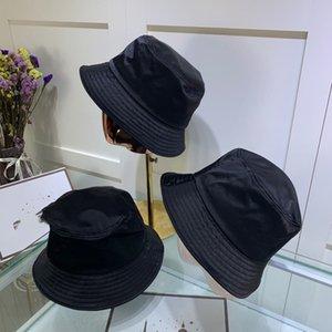 Quattro stagioni Mens Designer di Lusso Cappuccio Fashion Stingy Brim Cappelli con stampa Pattern traspirante Casual Beach Beach Letters opzionale Alta qualità