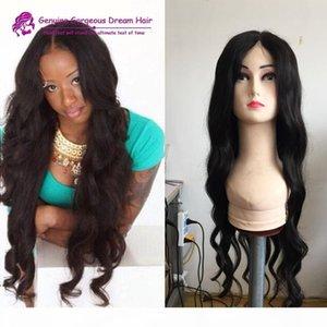 Indian Brazilian human hair malaysian body wave full lace wig glueless lace front human hair wigs