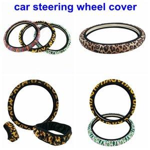 Неопреновые автомобильные крышки рулевого колеса автомобили Caushion Protector Party Universal Sunfulwer CarsteringWheel Case для свадебных партнеров FUTH WLL-YFA2696