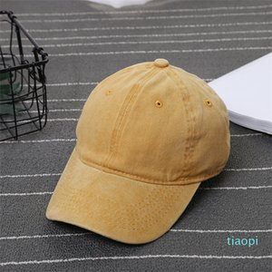 2021 Fashion Designer Travis Scott Bucket Hat Multi-Color Adjustable Sports Men's Baseball Cap Mixed Order