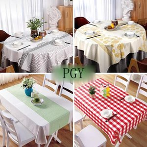 Disposable Table Covers Tablecloth Thickened El Restaurant Environmental Protection Waterproof And Oil-proof