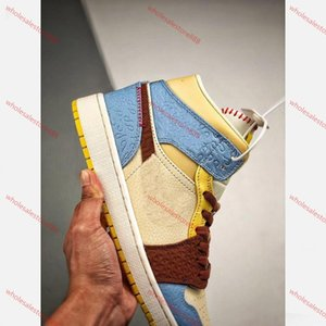 2021 New High Og 1 Nrg High White Basketball Shoes Pink Blue 10 Chicago Bred 1s Men &#039 ;S Sneakers Black Red Royal Fragment Unc Sneakers