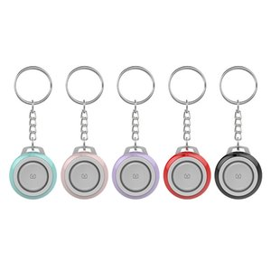Bluetooth Anti-lost Alarm Key Finder Locator for Wallet Smart Phone Bag with Selfie Shutter APP Control