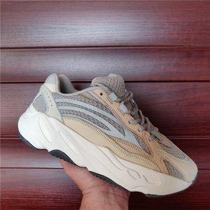 2021 Top Qualtiy 700 Cream Bright Blue Men Women Running Shoes Geode Mauve Sun Vanta Inertia Analog Sneaker Sport With Box