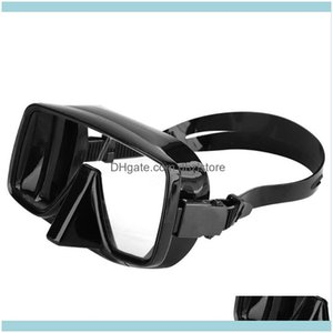 Snorkeling Water Sports & Outdoorsadult Scuba Diving Mask Sile Goggle Saage Goggles Swimming Equipment Masks Drop Delivery 2021 Hdazi