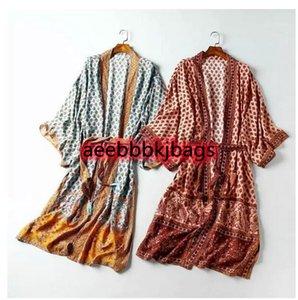 Cover-ups Print Bikini Beach Cover Up Tunics For Long Kaftan Robe De Plage Sarong Swimsuit Cover-up A1441
