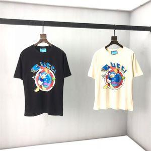 2021 Fashion Designer T Shirt Donne Uomo Men'sece Top Giacca con cappuccio Studenti Fles Casual Vestiti Unisex Felpe con cappuccio Cappotto Felpe Fishshirs F17