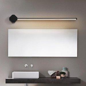 Wall Lamps Modern Led Arrivals Bathroom Lights Mirror Front Light Bedside AC 110V 220V Lamp