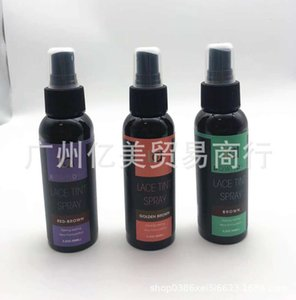 Tint Spary for Wigs Wig Head Pizzo Spray