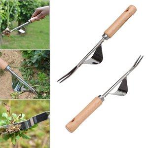 Enlèvement Garden Farmland Multifunction Wederer Creusez la pelouse Tool à la main en acier inoxydable Pultier en acier inoxydable Coupe-greffe de transplantation