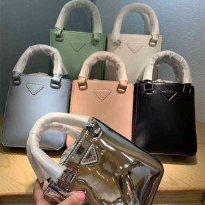 80% Rabatt auf den Online-Shop 2021 Neue Sommer-helle Gesichttasche Mini-Tasche Mode Vielseitige Handtasche Eine Schulter Messenger Hochwertige Fabrik Direktverkauf