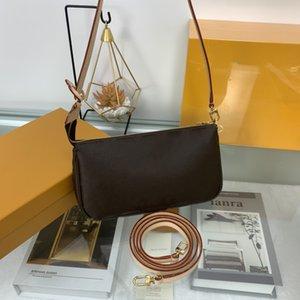 2021WOMEN luxurys designers bags leather WOMAN purse key card Wallet Handbag messenger crossbody shoulder bag Totes BACKPACK