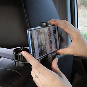 Автомобиль задний сиденья крюк для сиденья мобильный телефон многофункциональный для сумочки для хранения задних головных средств брекеты ленивые держатели
