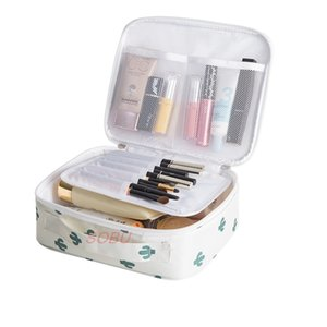 Hbp Outdoor Multifunction Travel Cosmetic Bag Wash Bags Clutch Purse Women Toiletries Organizer Waterproof Female Storage Make Up Cases High Quality
