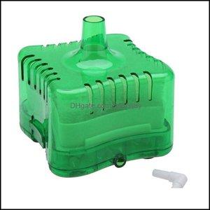 Air Aquariums Fish Pet Supplies Home Gardenair Pumps & Aessories Fashionable Modern Aquarium Pump (With) Filter High-Efficiency Filtration O