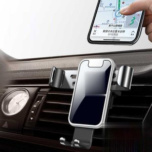 ACCESSOIRES DE TÉLÉPHONE UNIVERSAL Porte-voiture Métier mobile de voiture dans le support sans GPS magnétique Handy ESCRITITO RACK SUPPORT SUPPORTS SUPPORTS HO