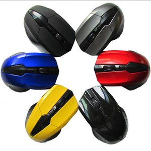 wireless mice colorful gaming mouse for computer laptop