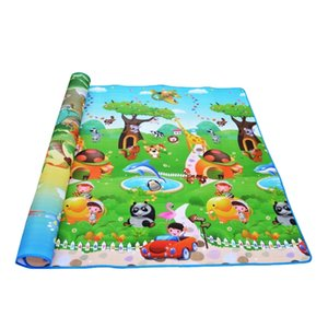 1cm Thick Crawling Baby Play Mat Educational Alphabet Game Kids Rug For Children Puzzle Activity Gym Carpet Eva Foam Toys 210401