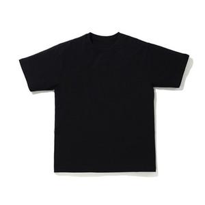 Moda Casual Verão de alta qualidade T-shirt de alta qualidade polo camisa de algodão puro suor-absorvente e secagem rápida não pode pagar a bola 3d impressão estilo simples M-3XL tamanho asiático