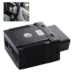 wtyd for GPS306 OBD Vehicle GPS Tracker Monitor Diagnostics with Speed Motion Sensor SOS Alarm Truck Fleet Management APP Tracker