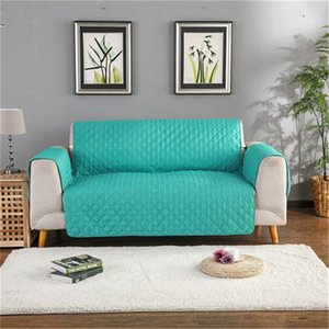 Modern Sofa Covers for Living Room Couch Cover Pet Dog Kids Mat Furniture Protector Reversible Armrest Slipcovers 1 2 3 Seater 1307 V2