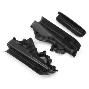 Engine Upper Partitions Panel Guards For X5 X6 E70 51717169419,51717169420,51717169421 Assembly
