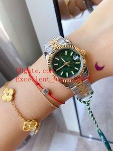 7 cores relógios de pulso 36 mm 31 mm 126233 126234 126200 126231 Aço inoxidável Ásia 2813 movimento automático unisex relógio relógios