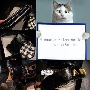 JHBVQ Designers Bagbags Luxe VIP Sac à main de qualité Seau Petite Mode Sac Sac à main Haute Colore Sangle Sac à main Lettre Cross Designer Corps
