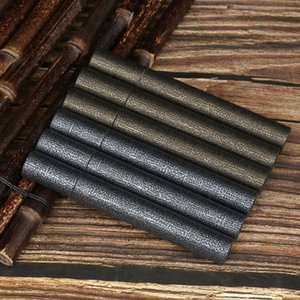 Paper Incense Tube 13.5cm Length Paper Tubes Incense Barrel Storage Box for 5g Joss Stick Convenient Carrying