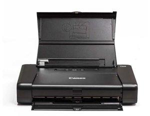 Printers Mini Portable Color Wireless Printing Mobile Office Inkjet Printer A4 Po Document TR150