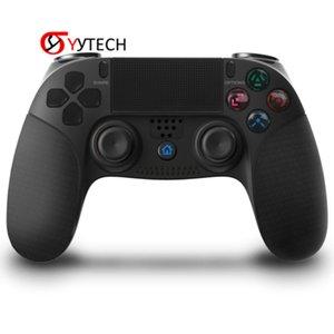 Сийтех беспроводной контроллер для PS4 GamePad Joystick аксессуары