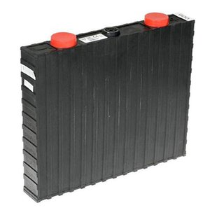 Deep Cycle Super High Capacity Prismatic Lithium Solar Batteries 3.2V 300Ah Sinopoly Lifepo4 Battery Cell SP-300AH 100% New Production For Home Energy Storage System
