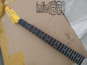 wholesale special paragraph , telecaster Rosewood unstintingly 22 Tone Position electric guitar neck