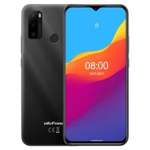 Ulefone Note 10, 2GB+32GB Triple Back Cameras, 5500mAh Battery, Face ID & Fingerprint Identification, 6.52 inch Android 11 Dual SIM