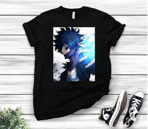 Dabi | My Hero Academia T-shirt, Hooded