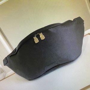 가방 벨트 발견 Bumbag Crossbody 남자 허리 N40187 이클립스 캔버스 가방 FannyPack 여성 가슴 어깨 허리 전화 주머니