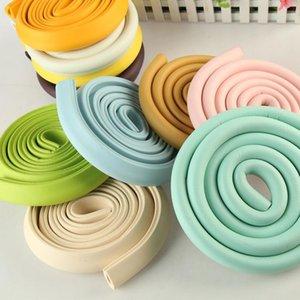 Corner&Edge Cushions 2M U Shape Baby Safety Soft Corner Edge Foam Guard Cushion For Glass Table -17 S7JN
