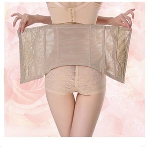 new model fashionable waist slimmer corset body shaper women body slim shapewear underwear slimming belt waistband factory whole