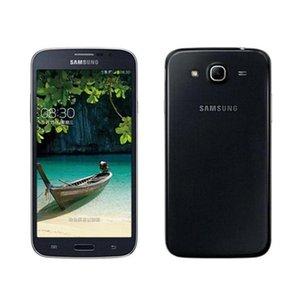 Remodelado Original Samsung Galaxy Mega I9152 5,8 polegadas Dual Core 1.5GB + 8GB Memória Desbloqueada Android Phone DHL