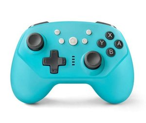 Game Controllers & Joysticks Wireless Bluetooth Gamepad Vibration Continuous Body Feeling
