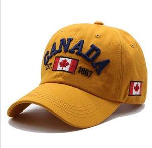 남성용 코튼 야구 모자 아버지 모자 수 놓은 캐주얼 모자 casquette 힙합 모자