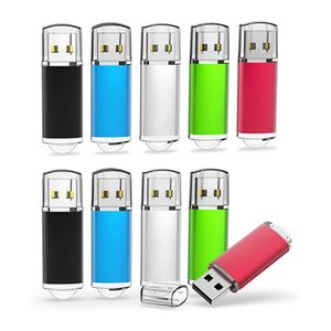 High Speed USB3.0 Flash Drives LOT Multicolor HOPINS 4GB 8GB 16GB 32GB External Storage for PC Laptop Macbook Factory Outlet