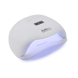 Nail Dryers UV LED Lamp For Art Design Tools Dryer Machine Curing Gel Varnish 180W Polish Ice Manicure