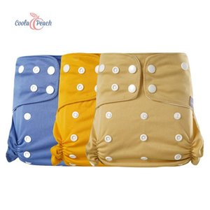 Born Pocket Diaper Cloth Diapers Skirt Baby Shorts