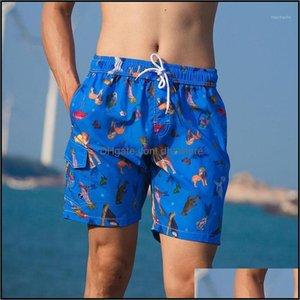 Childrens Equipment Water Sports & Outdoorschildrens Swimwear Boardshorts Quick Dry Shorts Mens Surf Short Men Running Beach Wear1 Drop Deli