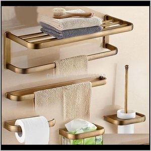 Accessory Set Antique Bronze Bathroom Accessories Sets Shelf Towel Toilet Paper Holder Robe Hook Bath Hardware1 Fcu8R Ywomw
